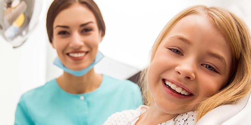 Childrens Dentistry in Mornington