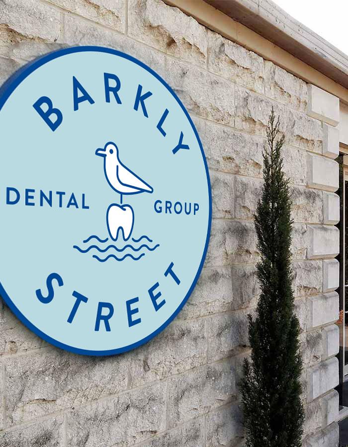 Mornington dentist front dental surgery